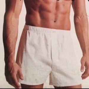Calvin Klein Men's Traditional Fit Boxer Short